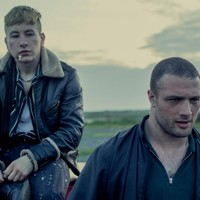 Barry Keoghan on Irish gangster film Calm With Horses: 'We all know characters like them'