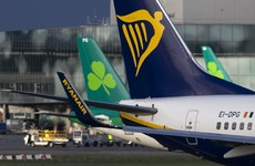Ryanair and Aer Lingus remove flight change fees for period due to Covid-19