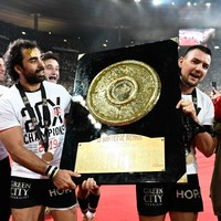 Top 14 suspended, putting Champions Cup quarter-finals in even greater doubt