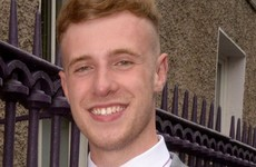 Teenage boy pleads guilty to murdering Cork student Cameron Blair
