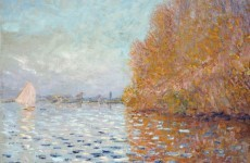 Monet painting damaged during incident at National Gallery