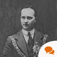 Opinion: A tribute to Tomás Mac Curtain, the martyred Lord Mayor