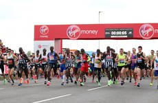 London Marathon postponed until October, three weeks before Dublin