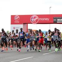 London Marathon postponed until October, three weeks before Dublin