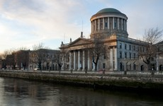 Covid-19: Irish courts to only hear 'urgent cases' in the coming weeks