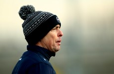'These are uncharted waters' - How an intercounty manager responds to a GAA shutdown