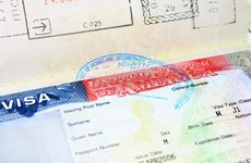 US suspends J1 visa programme for some applicants in response to Covid-19 outbreak