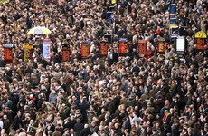UK to ban mass gatherings from next week under emergency laws
