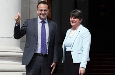 Varadkar warns against 'complacency slipping in' over Covid-19 precautions at North-South meeting