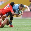 Crusaders go top of Super Rugby table, Blues take down Lions