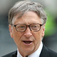 Bill Gates quits Microsoft board to spend more time on philanthropy