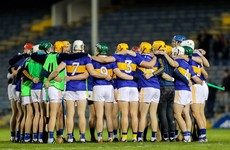 HSE advise Tipperary hurlers to limit social interaction after Spanish training camp