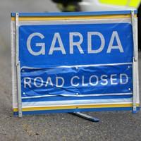 Pedestrian in his 40s dies in Louth road crash