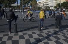 Schachmann wins shortened Paris-Nice cycling race