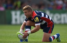 Ian Madigan coming back to Ireland as Ulster sign up 10 from Bristol