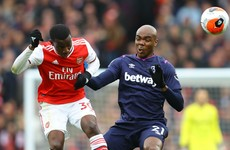 'They haven't fully grasped the risk': Ogbonna slams UK handling of outbreak