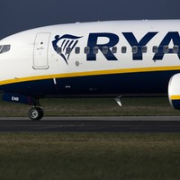 Ryanair reduces flights to Spain after country imposes lockdown to tackle coronavirus