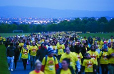 Darkness into Light fundraising event cancelled over coronavirus fears