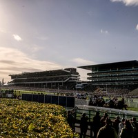 Racing in Britain set to go behind closed doors