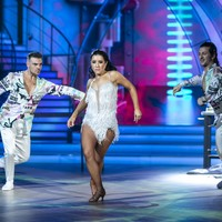 'I actually have no words': Lottie Ryan wins Dancing With The Stars