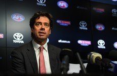 AFL scrap five games from fixture list, but this week's curtain-raisers not postponed yet