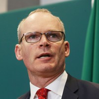 Simon Coveney: There is little certainty 'beyond Friday' about where planes will be flying to