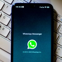 Simon Coveney criticises WhatsApp messages about lockdown that are spread 'deliberately to cause panic'