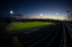 Limerick and Dublin postpone all club GAA games fixed for April