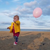 'We release balloons on her birthday': Shona shares the emotional story behind this image