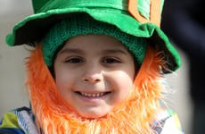 Poll: Are you going to do something to celebrate St Patrick's Day?