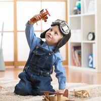 From baby pyjamas to Blu-Tack: Parents share the strange objects their kids are obsessed with