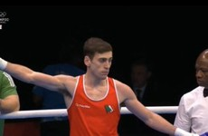 Aidan Walsh and Michael Nevin advance to next round of Olympic qualifiers in London