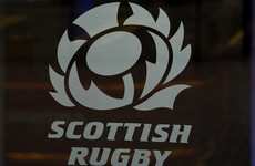 Scotland player who contracted coronavirus is released from hospital