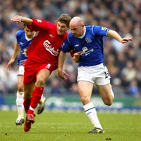 Quiz: Can you guess these Merseyside derby goalscorers?
