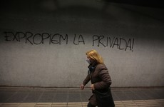 Spain to shut land borders to halt spread of coronavirus