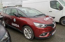 Gardaí unveil fleet of hire cars which will be used to help communities during coronavirus outbreak