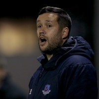 Drogheda United did not consult players ahead of decision to stop wages