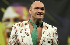 Tyson Fury's promoters cast doubt on unification fight with Anthony Joshua
