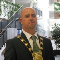 New mayor for South Dublin County