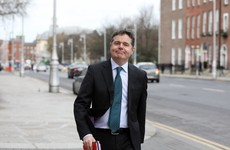 Donohoe: 'The normal that we all knew weeks ago - that is a normal that we will not be returning back to'