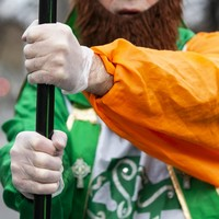 Virtual parades and green buildings: How people have been celebrating St Patrick's Day