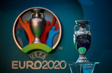 Confirmed: Euro 2020 postponed until 2021