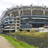 Croke Park drive-thru Covid-19 testing facility to open later today