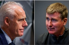 After the Euros' postponement, what happens now to the McCarthy-Kenny succession plan?