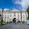 Students vacating Trinity-owned accommodation to be refunded - but private renters face uncertainty