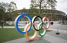 'No need for any drastic decisions at this stage,' as IOC 'remains fully committed' to 2020 Olympics