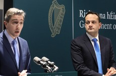 Cabinet approves emergency Covid-19 legislation ahead of Thursday's Dáil sitting