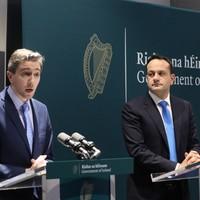 Cabinet approves emergency Covid-19 legislation ahead of Thursday's Dáil sitting