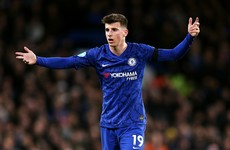 Chelsea youngster apologises for failing to self-isolate
