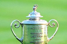 US PGA Championship called off amid coronavirus pandemic